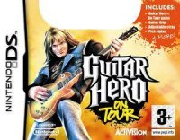 Guitar Hero On Tour Nintendo DS