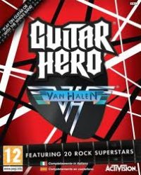 Guitar Hero: Van Halen Playstation 2