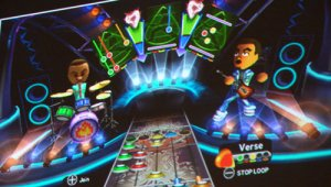 [GC08] Los Miis tocarán en Guitar Hero World Tour