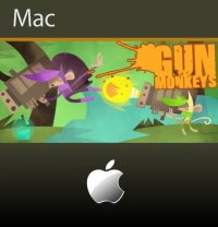 Gun Monkeys Mac