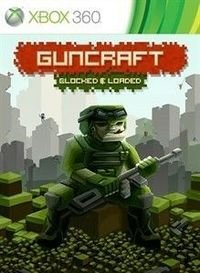 Guncraft: Blocked and Loaded Xbox 360