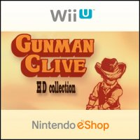 Gunman Clive HD Collection Wii U