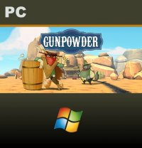 Gunpowder PC