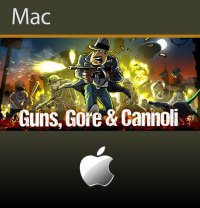 Guns, Gore & Cannoli Mac