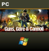 Guns, Gore & Cannoli PC