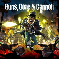 Guns, Gore & Cannoli PS4