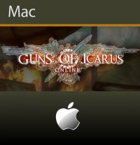 Guns of Icarus Online Mac