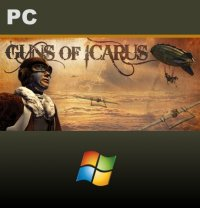 Guns of Icarus PC