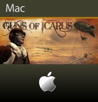 Guns of Icarus Mac