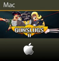 Gunslugs 2 Mac