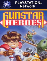 Gunstar Hero PS3