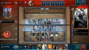 GWENT The Witcher Card Game confirma juego cruzado entre PC y Xbox One
