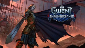 El modo campaña de Gwent: The Witcher Card Game se retrasa a 2018