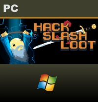 Hack, Slash, Loot PC