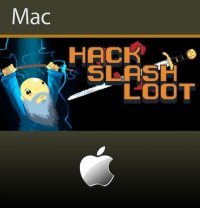 Hack, Slash, Loot Mac