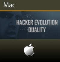 Hacker Evolution Duality Mac