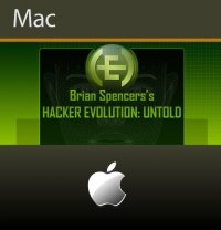 Hacker Evolution: Untold Mac