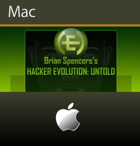 Hacker Evolution: Untold