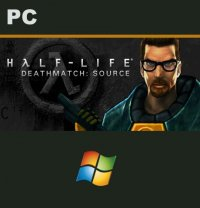 Half-Life Deathmatch: Source PC