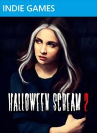 Halloween Scream 2 Xbox 360