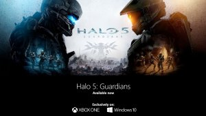 Halo 5: Guardians, listado para PC-Windows 10 en la web oficial - Actualización