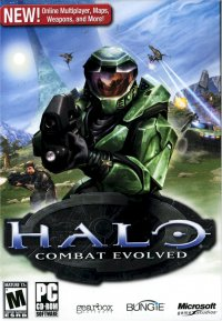 Halo: Combat Evolved PC