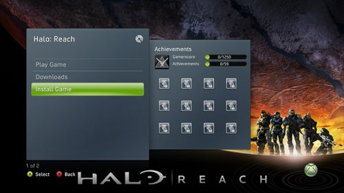 ¿DLC Halo: Reach? [1]