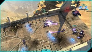 Ya disponible Halo: Spartan Assault para dispositivos con Windows 8