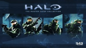 Halo: The Master Chief Collection se actualizará para Xbox One X