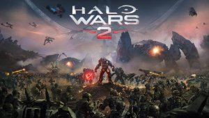 Halo Wars 2 ya ofrece Juego Cruzado entre PC-Windows 10 y Xbox One