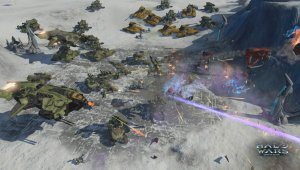 Halo Wars: Definitive Edition, disponible en PC y Xbox One de forma independiente el próximo 20 de abril