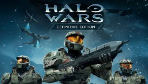 Halo Wars: Definitive Edition, incluido en la Edición Ultimate de Halo Wars 2