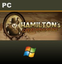 Hamilton's Great Adventure PC