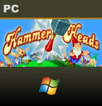 Hammer Heads Deluxe PC