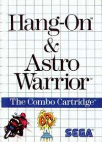 Hang On & Astro Warrior Master System