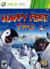 Happy Feet 2 Xbox 360