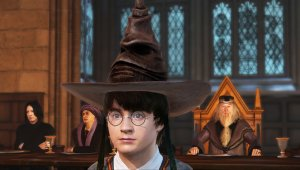 [ACT] Anunciado Harry Potter para Kinect