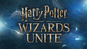 Los creadores de Pokémon GO desvelan Harry Potter: Wizards Unite