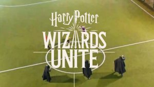 Harry Potter: Wizards Unite podrá descargarse esta semana