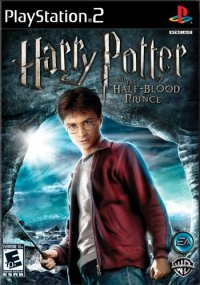 Harry Potter y el misterio del príncipe Playstation 2