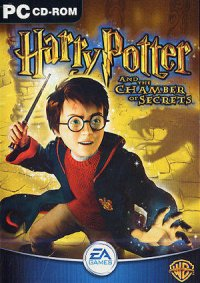 Harry Potter y la Cámara de los Secretos PC