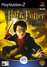 Harry Potter y la Cámara de los Secretos Playstation 2