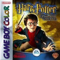 Harry Potter y la Cámara de los Secretos Game Boy Color