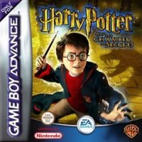 Harry Potter y la Cámara de los Secretos Game Boy Advance