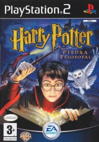 Harry Potter y la Piedra Filosofal Playstation 2