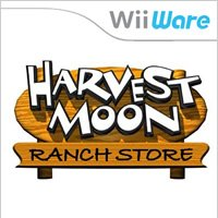 Harvest Moon Series: Ranch Store Wii