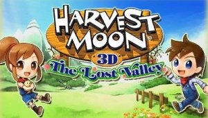 Harvest Moon: The Lost Valley, el 4 de noviembre en Norteamérica