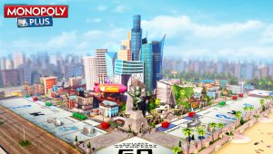 Ubisoft anuncia Hasbro Game Channel para PS4, Xbox One, PS3 y Xbox 360