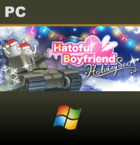 Hatoful Boyfriend: Holiday Star PC