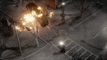 Hatred supera a Grand Theft Auto V y The Witcher 3: Wild Hunt en Steam